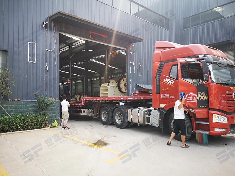 时处理60吨石英石冲击式制砂机厂家报价?这里的也许您会满意